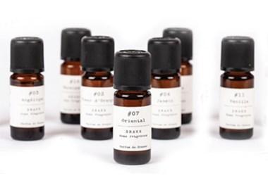 Extraits de parfum 10 ml