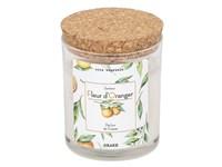 Bougie Botanic - Fleur d'Oranger