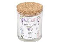 Bougie Botanic - Jacinthe & Glycine
