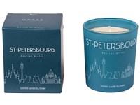 Bougie Parfumée - St Petersbourg