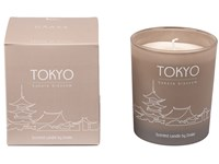 Bougie Parfumée - Tokyo