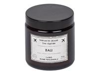 Bougie Parfumée - BALI