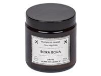 Bougie Parfumée - Bora Bora