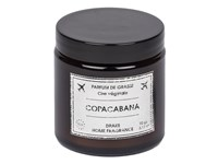 Bougie Parfumée - Copa Cabana