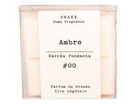 Pastilles parfumées - Ambre