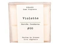 Pastilles parfumées - Violette