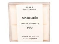 Pastilles parfumées - Orchidée