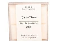 Pastilles parfumées - Caraïbe