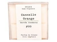 Pastilles parfumées - Cannelle Orange