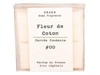 Pastilles parfumées - Fleur de coton