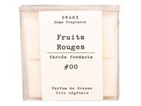 Pastilles parfumées - Fruits rouges