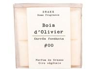 Pastilles parfumées - Bois d'Olivier