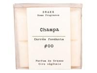 Pastilles parfumées - Champa