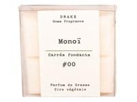 Pastilles parfumées - Monoï-tiaré