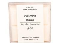 Pastilles parfumées - Poivre Rose
