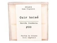 Pastilles parfumées - Cuir Boisé
