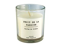 Bougie Parfumée - Fruit de la passion