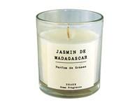 Bougie Parfumée - Jasmin de Madagascar
