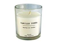 Bougie Parfumée - Vanille Tonka